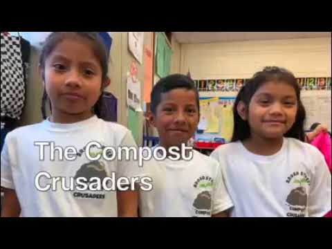 How to Compost-created by the Broad Street School Compost Crusaders