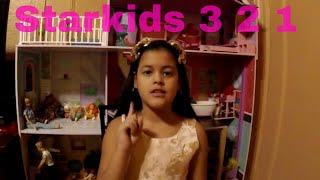 Welcome To Starkids 321 ... (Toys , Slime ,Roblox , DIY , Blind Bags ,Suprise, Unboxing,Kids,)