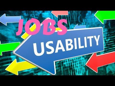 Website Usability Testing Jobs Bangla Tutorial - Make Money Home