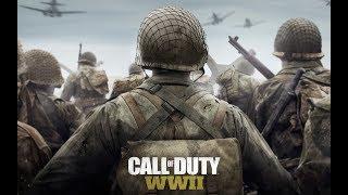 Transmissão ao vivo de CL Gameplayrj Call Of Duty ww2 DIA D