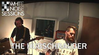 Alternative Pop - The Hubschrauber - White Noise - @White Noise Sessions