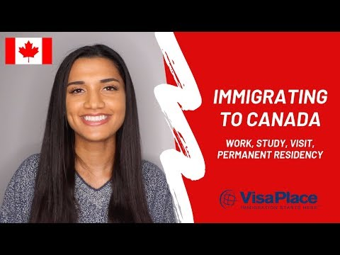 Canadian Immigration Explained In 5 Minutes