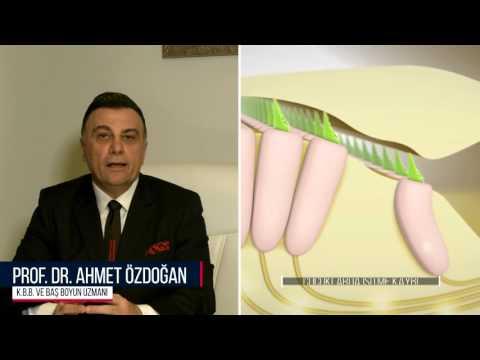 Çocuklarda işitme kaybı -  Prof. Dr. Ahmet Özdoğan