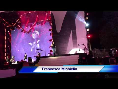 Firenze, pillole di Mtv Awards 2015