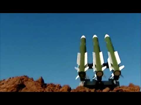 High Report: Syria fires missiles at Israeli aircraft after Israeli missiles hit near Damascus