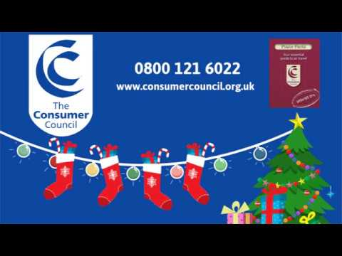 Know your passenger rights this Christmas