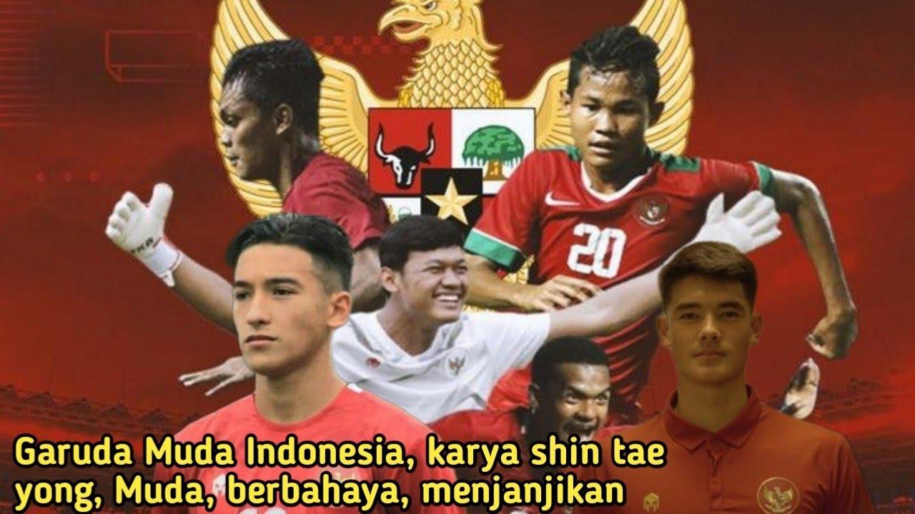Download Mengulas kekuatan Timnas Indonesia U23,di Tiap lini, Muda, Berbahaya, Menjanjikan