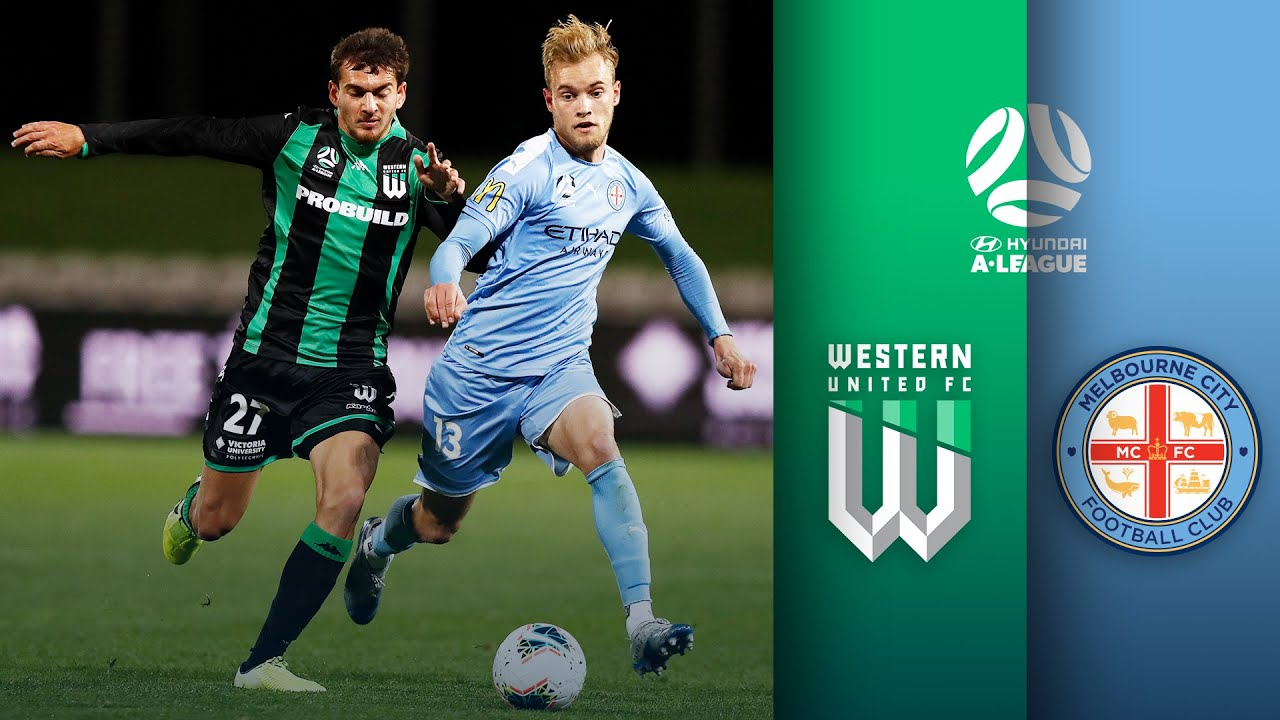Maclaren clinches Golden Boot as Melbourne City finish off derby rivals