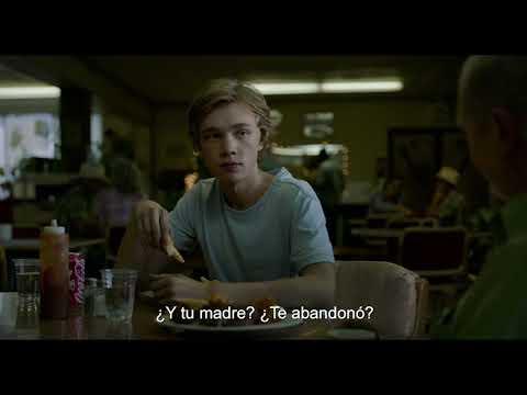 Trailer de Lean on Pete subtitulado en español (HD)