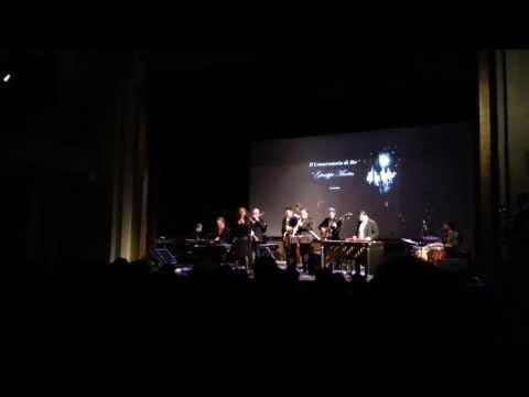Ensemble Jazz del Conservatorio Martucci di Salerno - Take the