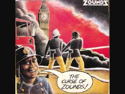 Zounds - More Trouble