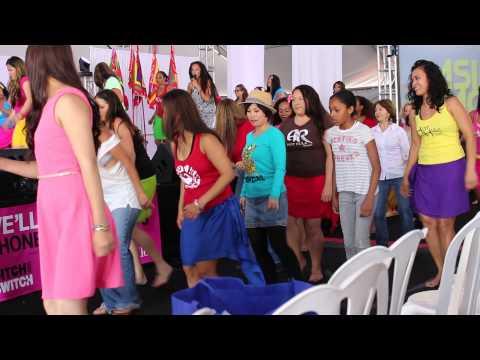 Asian Pacific Festival in Newport Beach