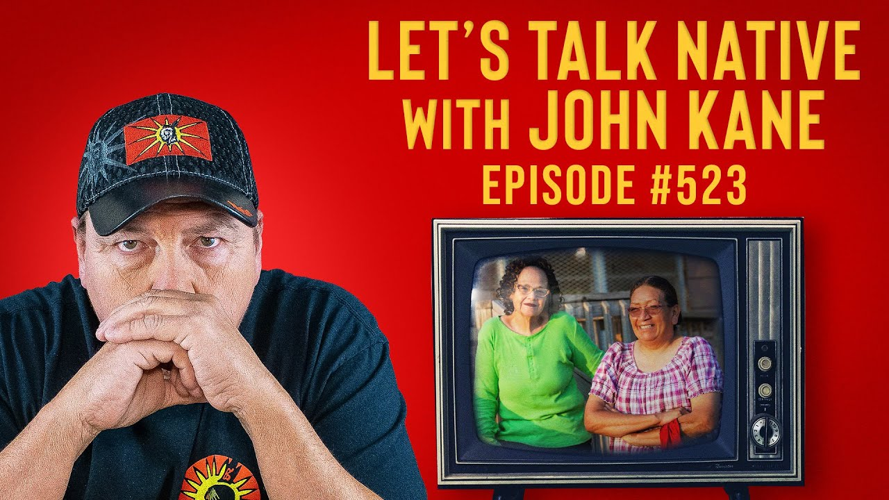 The Bear Program (Feat. Tiny DeCory and Eileen Janis) - Let's Talk Native #523