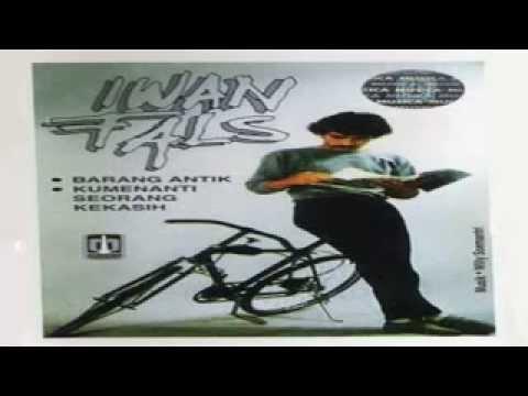 Full Album Iwan Fals BARANG ANTIK 1984