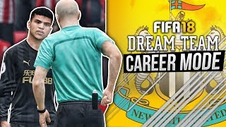 WELL, NOW I'M ANGRY | FIFA 18: Newcastle United Dream Team Career Mode - S1 E8