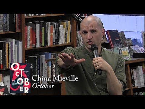 "China Miéville, ""October"""