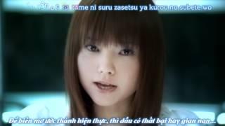 Herovn  Abe Asami - Kimi Wo Tsureteiku
