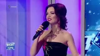 Nicoleta Sava - La Esencia del Sur (Eurovision 2018)