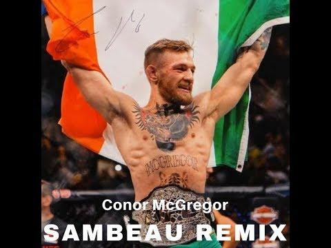Mick Konstantin - Conor McGregor (SAMBEAU Remix)