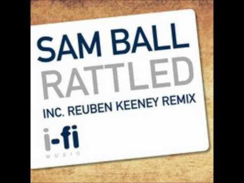 SAM BALL - RATTLED