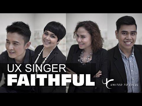Faithful - UX Singer