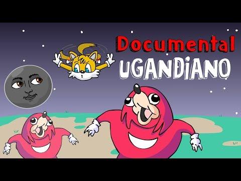 Documental Ugandiano - Da Wae - Sujes