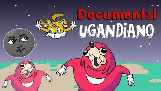 Documental Ugandiano - Da Wae - Sujes