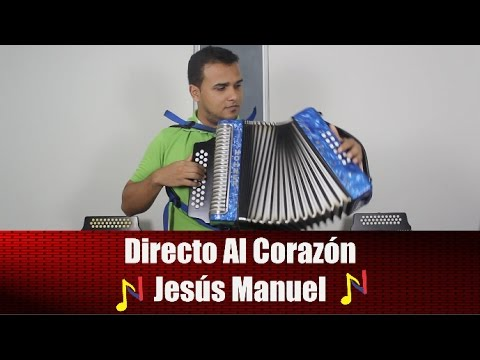 Tutorial Acordeon Directo Al Corazon
