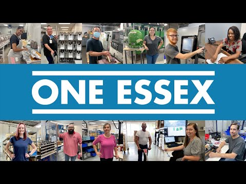 We Are Essex Industries