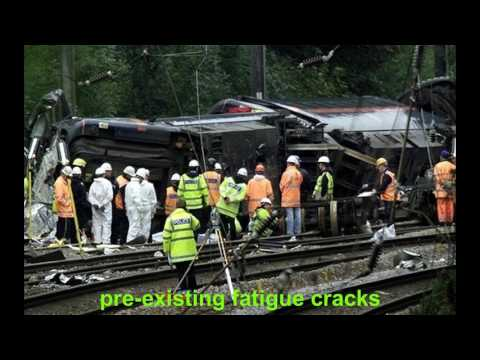 Hatfield Rail Crash Case Study - Video
