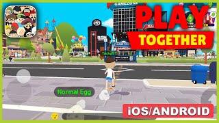 Play Together Gameplay Walkthrough (Android, iOS) - Part 1 screenshot 2