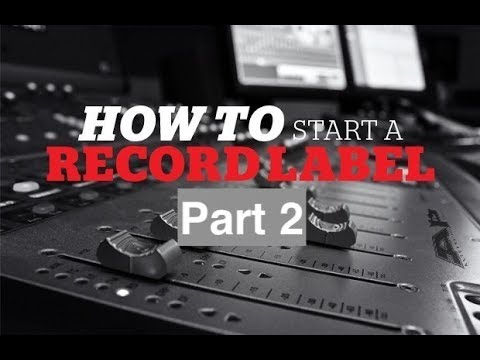 How to start a UK record label (part 2) Registering a Business thumbnail
