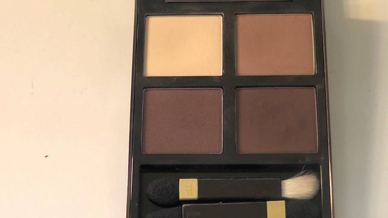 tom ford eyeshadow cocoa mirage review photos swatches. Black Bedroom Furniture Sets. Home Design Ideas