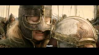 Rohirrim Charge HD (Blu-ray) 1080p
