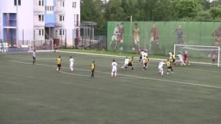 ФК Барса - ФК Буковина - 0:1