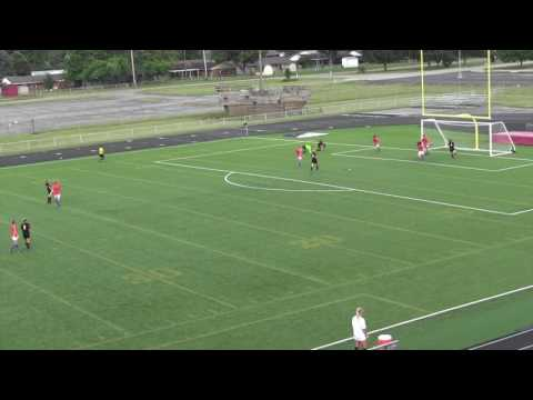 WPSL 2017  Dayton Dutch Lions FC vs FC Pride Highlights
