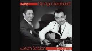 Jean Sablon & Django Reinhardt - Rendez-vous sous la pluie