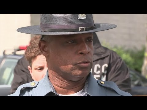 Press Conference: Authorities Give Update On Fatal Delaware Helicopter Crash