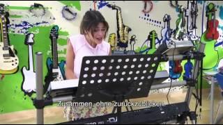 Violetta Staffel 2 - Violetta singt Hoy somos mas und Diego kommt  (Folge 9) Deutsch