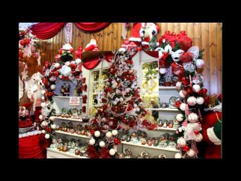 Casa Di Babbo Natale Reggio Emilia.Il Villaggio Di Babbo Natale Youtube