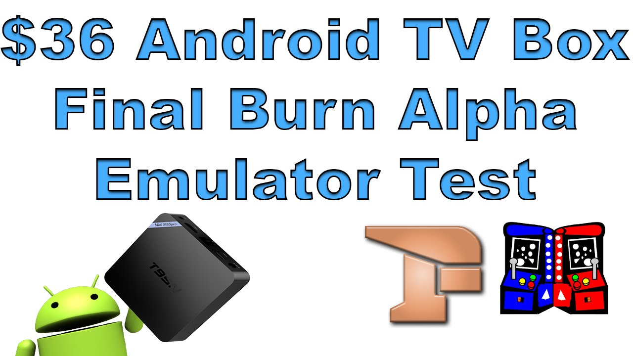 Final burn alpha emulator | FinalBurn Alpha  2019-01-12