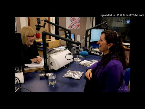Miriam Hanid chats to BBC Radio Suffolk's Lesley Dolphin, All About Suffolk, 22.3.18