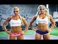 AMAZING GIRLS IN GYM  - Female Fitness Motivation HD