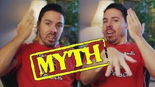 The Shutter Speed Myth