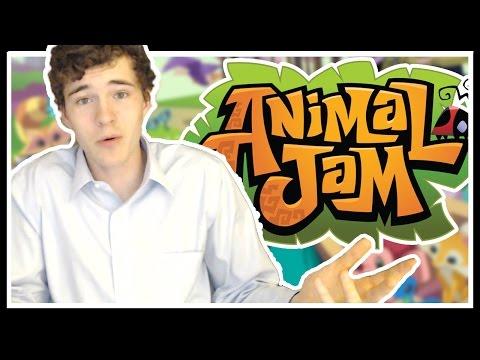Why I Stopped Playing Animal Jam