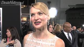 Andrea Powell (Theresa Wiggin) on Ender's Game's Messages