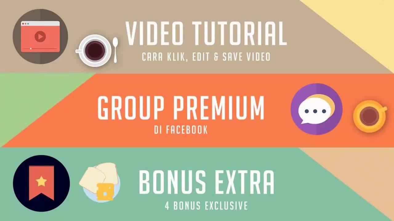 Belajar Membuat Iklan Video Youtube