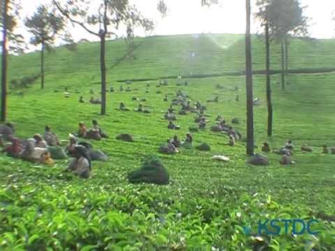 KSTDC - Kerala in Six Days