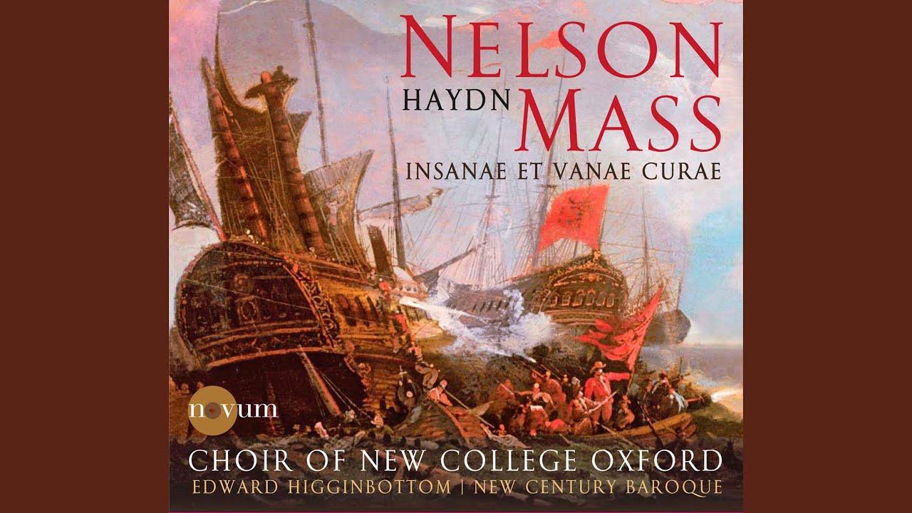 Mass No. 11 in D Minor, Nelsonmesse: Et resurrexit