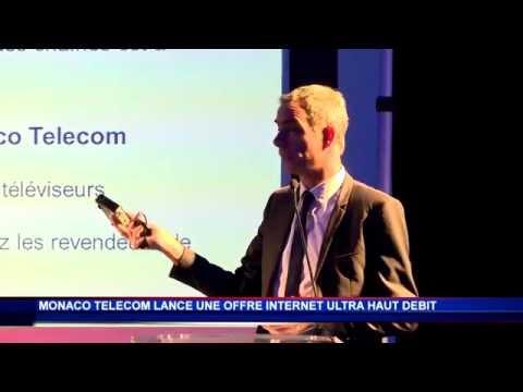 Monaco Telecom révolutionne son offre internet